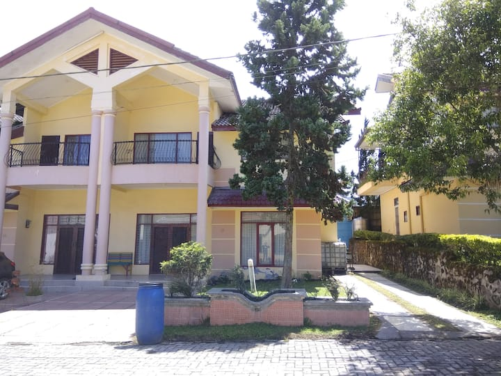 Villa Gitar Mas (4 bedrooms)