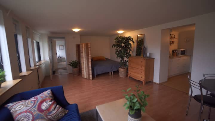 Apartment for long term rent
