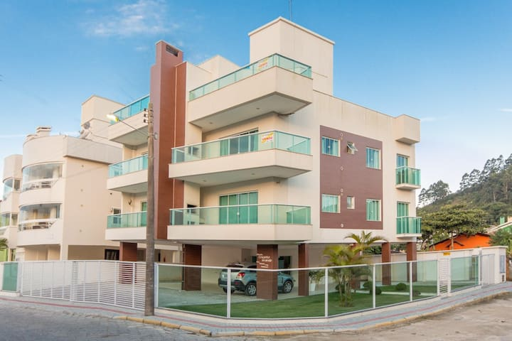 Lugar para relaxar, conectar-se e renovar energias - Bombinhas - Apartment