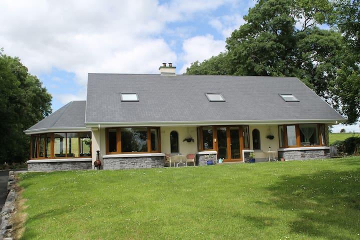 Burren House