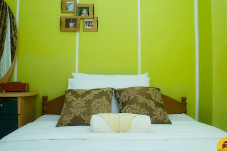 Victor & Lulu by Dwelling Bliss B&B - Lucena