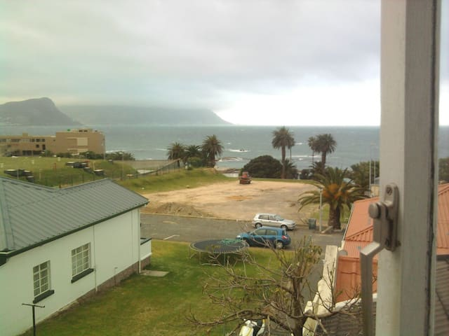 Seaforth Holiday Home - Cape Town - Flat