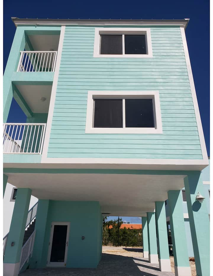 Kay Largo new house