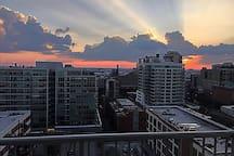 Sunset Views
