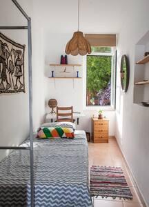 Cosy sunny room - Casa