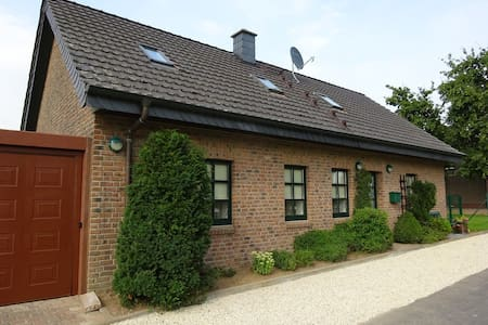 Haus Geni