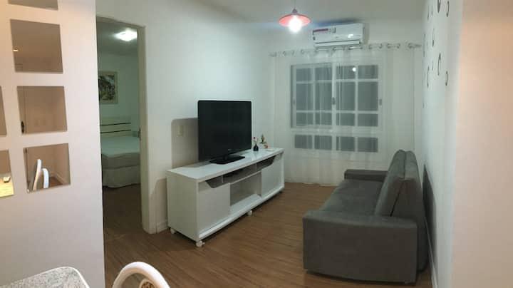 Apartamento no Centro de Canela sem taxa/limpeza!