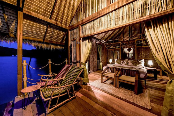 Best Honeymoon Room in Koh Kong