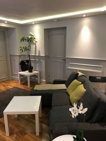 Boutique Apartment in the Heart of Hastings
