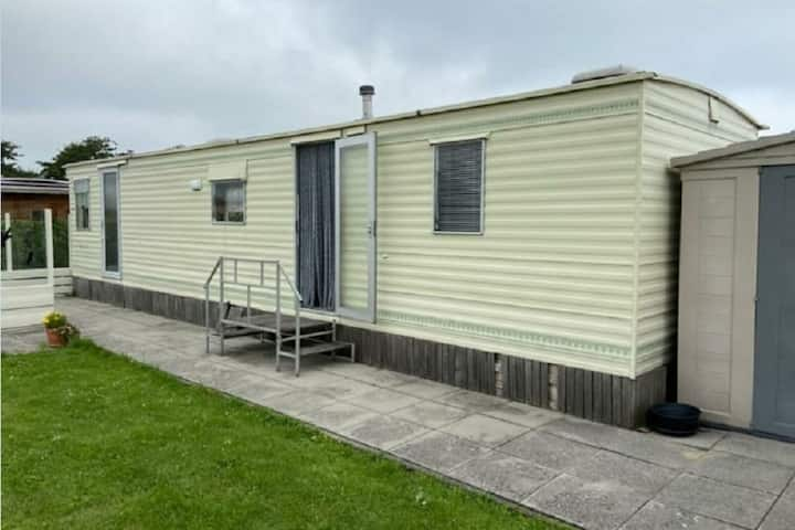 Inviting Mobile Home in Auw near Lake, City Centre