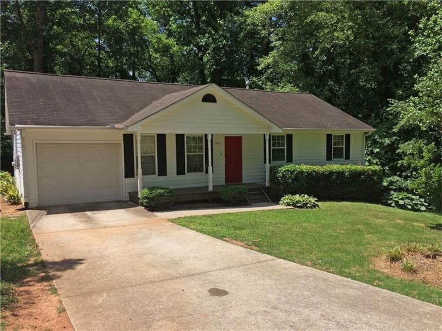 Rooms For Rent Mableton Ga