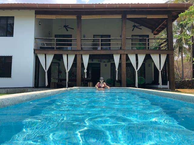 Casa Andrea Ocean Front