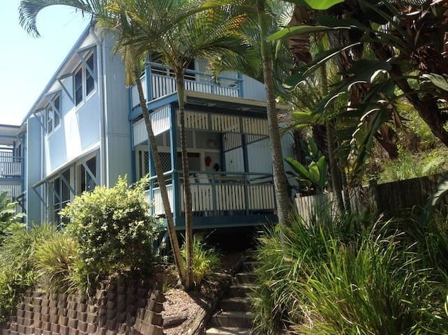 Villa 31 at Tangalooma Moreton Island