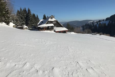 Southern Black Forest Nature Park
