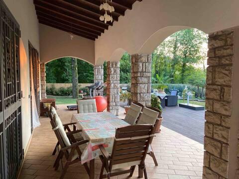 B&B La Quiete Inn - Brescia italia