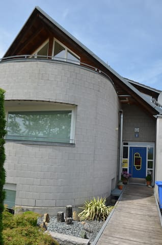 Ostalb-Arche, Zuhause mit Aussicht