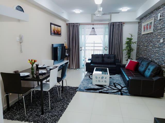 Husna Apartment D'Perdana Kota Bharu