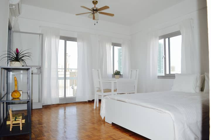 Charming Flat in the heart of Nicosia Old Town