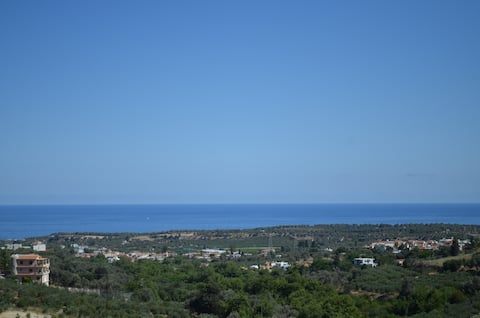 Iperion - Panoramic Sea view