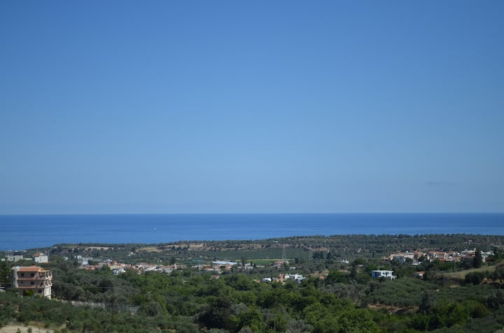 Iperion - Panoramic Sea view