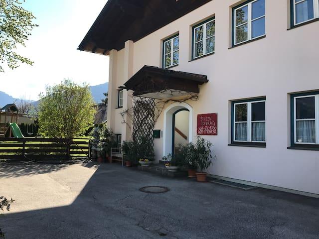 Ferienwohnung Forst Deluxe - Lienz - House