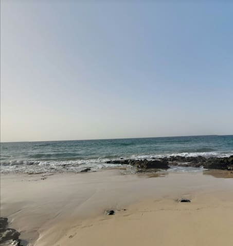 Casa Bella Vista 50 metros de Playa - Morro Jable