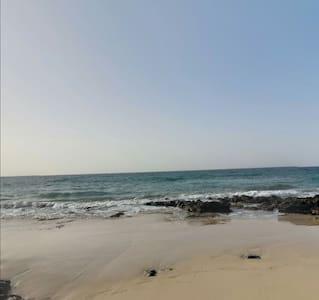 Casa Bella Vista 50 metros de Playa - Morro Jable - Apartmen