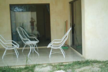 Habitación en casa tranquila - Santa Cruz de la Sierra - Townhouse
