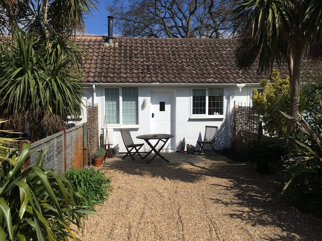 Fairlight Studio - Hayling Island