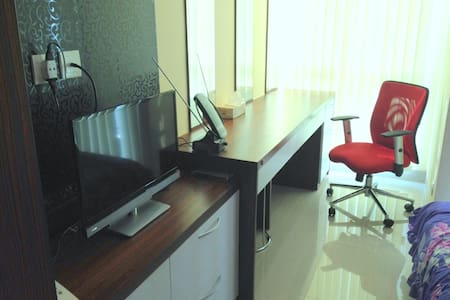 Private Studio Apartment De Papilio Ahmad Yani