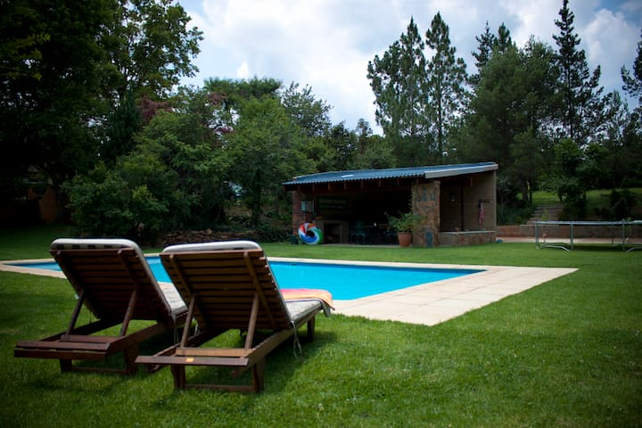 Arbour Gardens - Magaliesburg - Casa