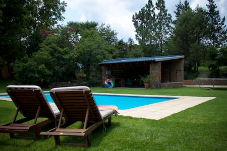 Arbour Gardens - Magaliesburg - บ้าน