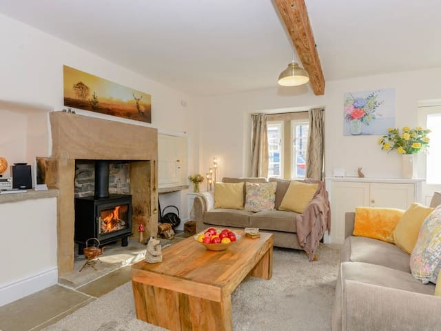 Whibberley Cottage (UK4063)