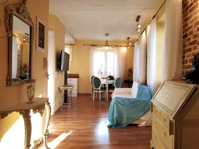 Corfu Urban Elegance
