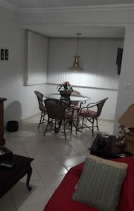 Apartamento Campo Grande * 02