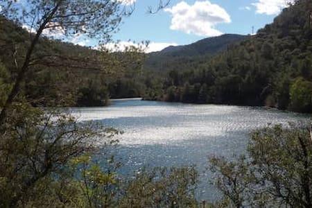 Paz y relax en Sierra Espadán, Veo ( Castellón)-