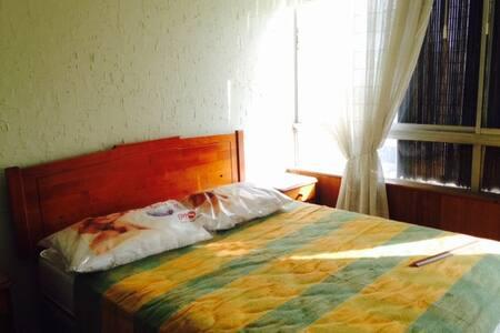 Departamento amoblado en San Miguel - San miguel, Stgo - Квартира