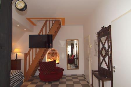 Amazing and Historical Apartment #2 - Sendenhorst