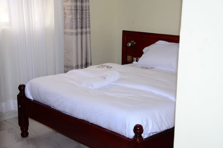 THE BEST BOUTIQUE HOTEL IN MUKONO