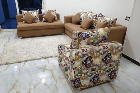 Girga Residence, unique apartment in Girga
