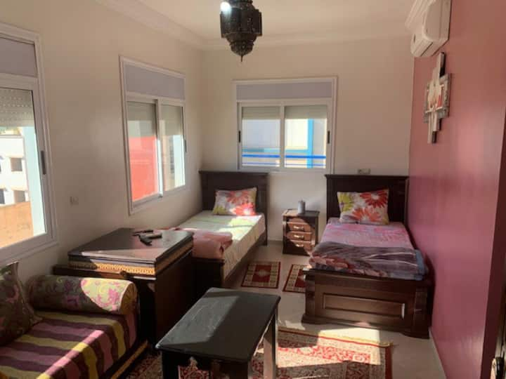 Charming Apt in the Heart of Tamraght -  8