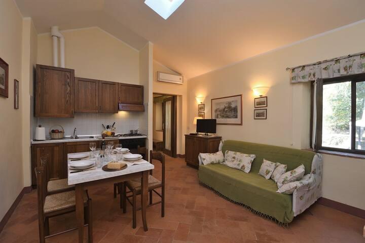 Castellare in Chianti, Vaniglia