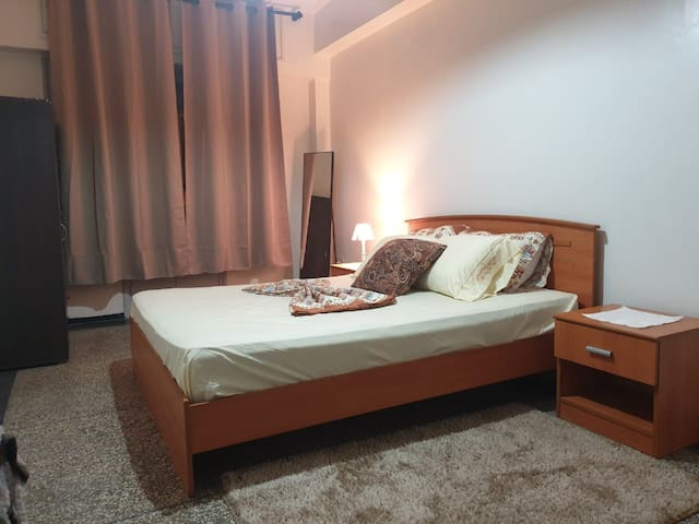 Bel appartement au centre de ville Maarif