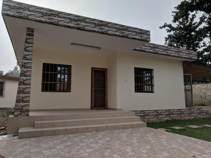 Location Kpalimé Villa Caliendi