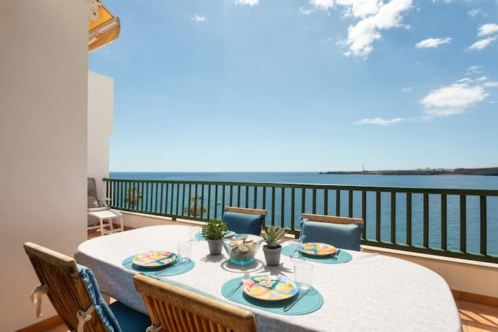 Sunset Beach Apartment - PORÍS 9
