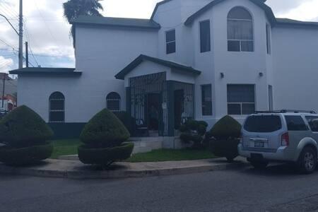 Departamento NUEVO en la mejor zona de Chihuahua
