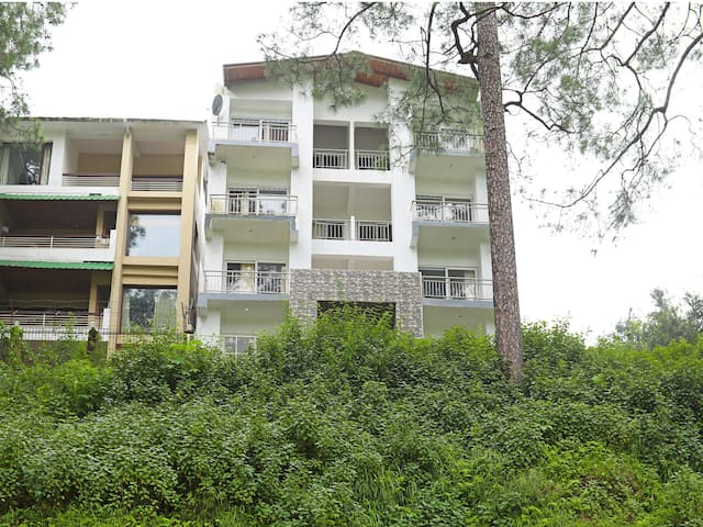 Spacious 2 BHK Home Stay in Nainital-On Sale