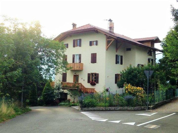 Vacanza in alta Val di Non 022155-AT-070073