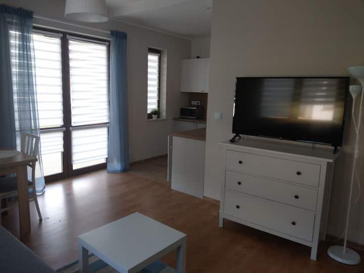 Apartament 33m2 nr.2