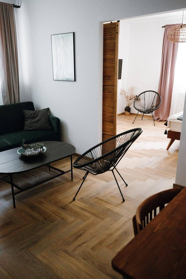 Apartament nad.morze Gdynia